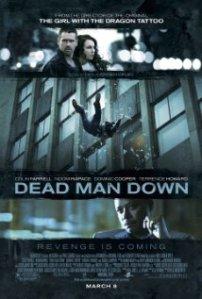 Dead Man Down promo