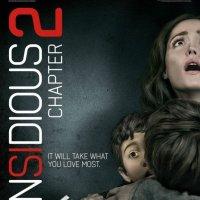 Insidious: Chapter 2 (2013) Miller Meter—8.5/10