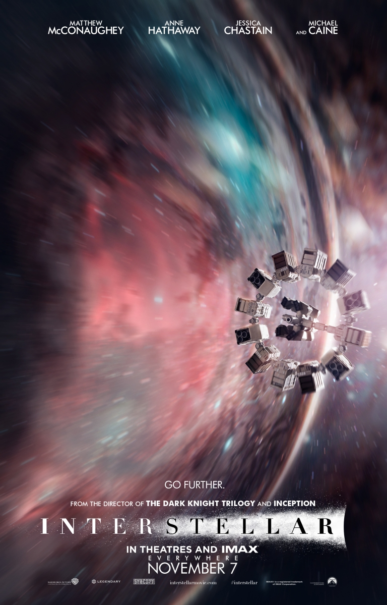 Interstellar (2014) Miller Meter-10/10