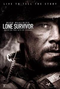 Lone Survivor promo