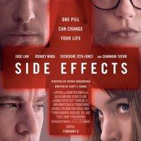 Side Effects (2013) Miller Meter--6/10