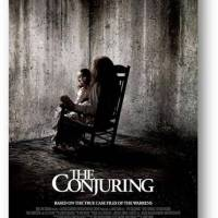 The Conjuring (2013)  Miller Meter—8/10